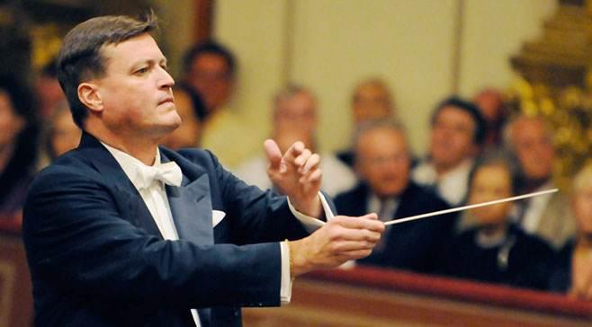 [蒂勒曼将携手维也纳爱乐上演全套布鲁克纳交响曲