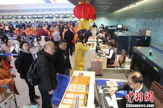 春运落幕机票代价跳水 哈尔滨至三亚票价最低2.3折
