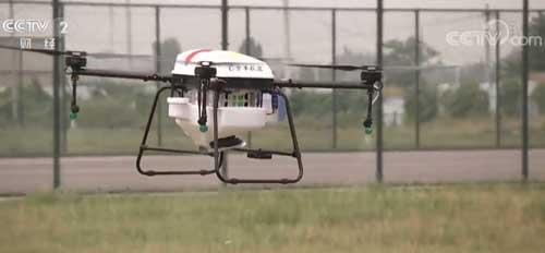 科技给力助创客 农民飞手满满获得感
