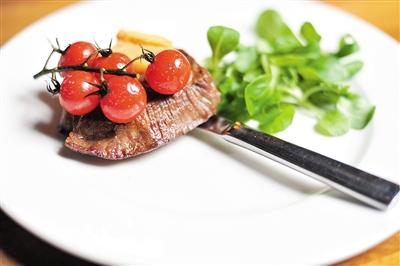 基因编辑食品或今夏上市 和转基因食品是注册一回事吗?