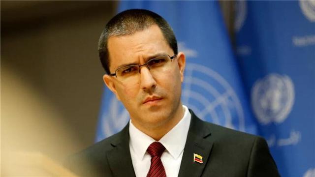 美国司法部起诉委内瑞拉总统