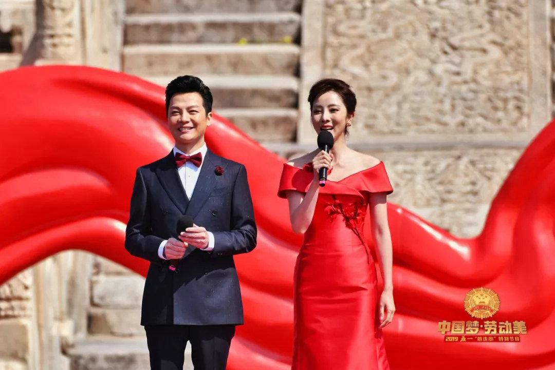 """中国梦·劳动美——2019五一""""心连心""""特别节目今晚开播 唱响新时代"""