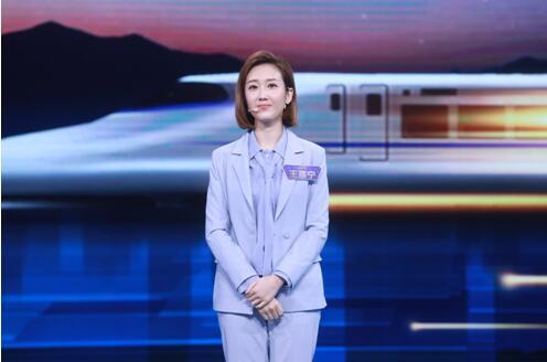 新闻类选手王嘉宁