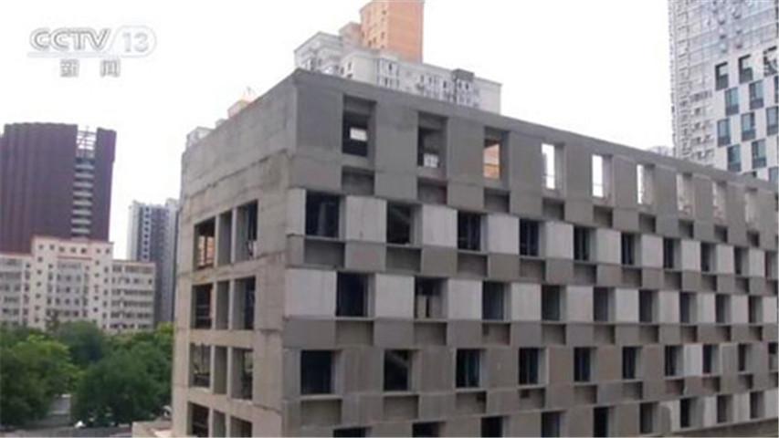 全国首个集体土地租赁房项目在北京竣工交用 租房有了新选择