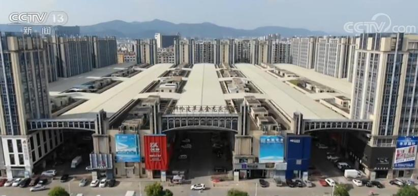 广东:加速建设工业互联网 赋能产业链协同发展