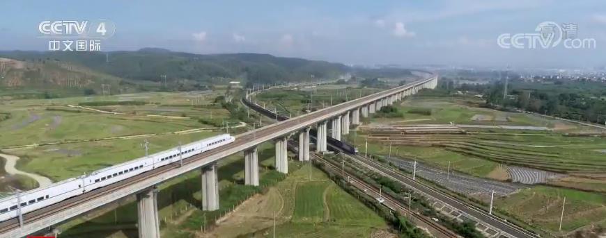 北斗+5G构建空天地一体化列控系统 助力国内铁路发展