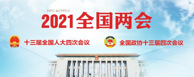 2021年全国两会