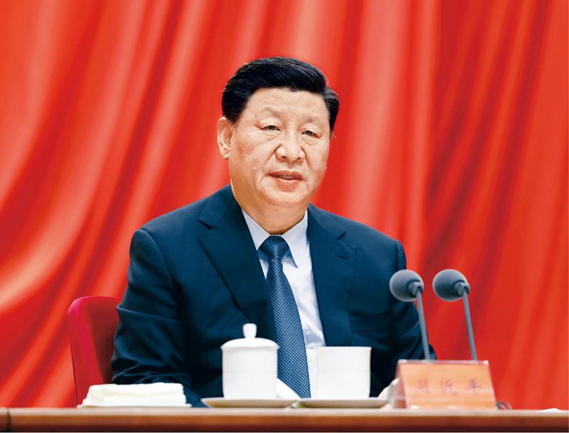 习近平:在党史学习教育动员大会上的讲话
