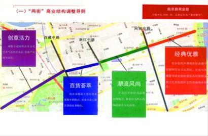 青岛市地图全图高清版南京路