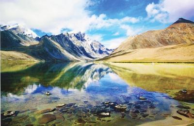 我的中国梦——风景美图