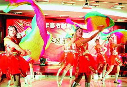 中国梦 科学技术