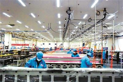 工业和信息化部:中小企业复工率达71.7%