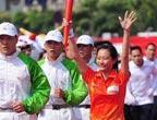 Jeux Asiatiques : la torche passe par Zhanjiang