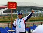 Jeux Para-Asiatiques : les athlètes se préparent