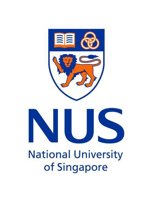 新加坡大学校徽