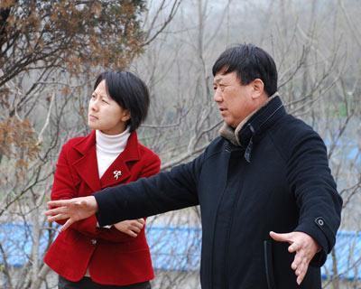 中国文化遗产保护年度杰出人物评选