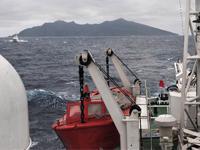 Barcos chinos patrullan cerca de las Islas Diaoyu