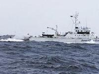China niega reclamo de Japón sobre barco armado