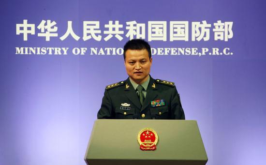CHINA: Ejército chino rechaza vigilancia aérea de EEUU sobre Mar Meridional de China