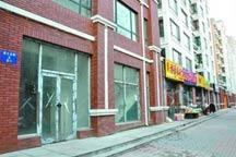 Commercial properties market booming in Shanghai
