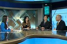 Studio interview: China trade outlook