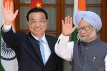 Chinese premier´s visit to India boosting trade ties, settling border issues
