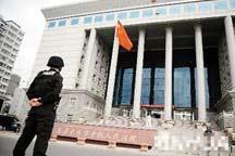 5 more sentenced to death in Urumqi