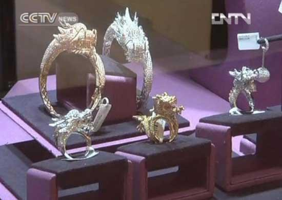 International Jewelry Fair In Hong Kong Kicked Off Hk