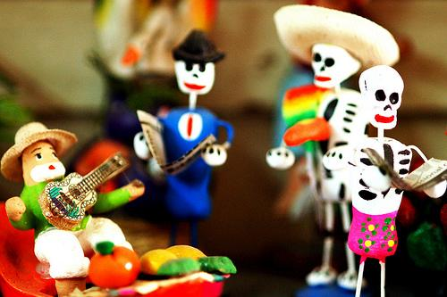 Spain celebrates Day of the Dead CCTV News - CNTV English