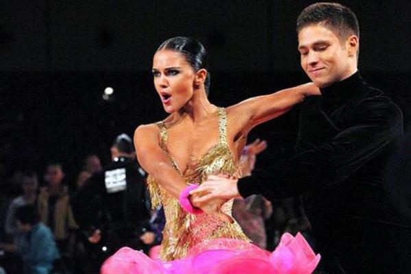 Best Latin Dancer