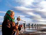 Une formule touristique pour les touristes et les Tibétains
