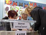 Elections en Turquie:forte avance pour le parti d'Erdogan