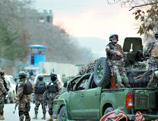 Afghanistan:la sécurité,enjeu de l'élection présidentielle