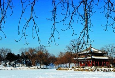 Yuanmingyuan:unefoiredutempleimpérial