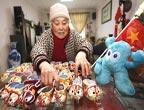 Les familles de Shanghaï prêtes à accueillir les visiteurs de l´Expo