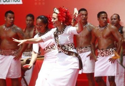Expouniverselle:JournéedupavillondesSamoa