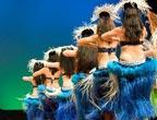 Journée des îles Cook à l´exposition universelle de Shanghaï