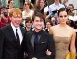 Première de Harry Potter à New York