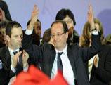 Hollande: la croissance au détriment de l'austérité