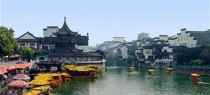 QinhuaiRiver