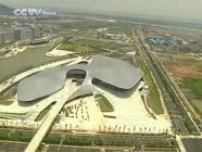 Подготовительные работы Азиатских игр в Гуанчжоу подходят к завершению