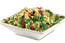 Salads back on German menus