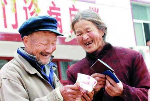 medical care in china