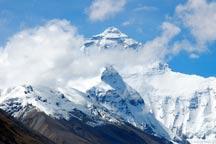 Mt. Qomolangma Reserve: World´s highest reserve