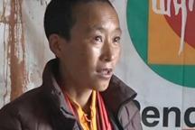 Nun gives high altitude healthcare to Tibetans