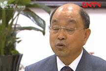 Interview with Cui Jijun, Chief Commander of launch center