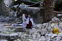 Iran declares 3 days of mourning
