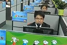 Reporter: Multi-language service steps up in Guangzhou