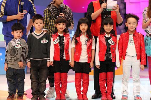7岁小夏波挑战相声演员方清平