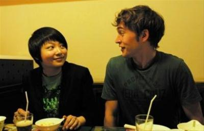 One of the pairs of the actors and actresses for Jens and Yan Yan.